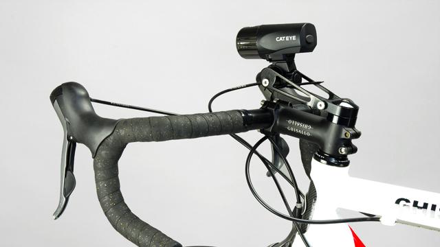 "Black Minoura CS-500 Spacer Grip Bicycle Stem Accessory Mount 1-1//8/"""