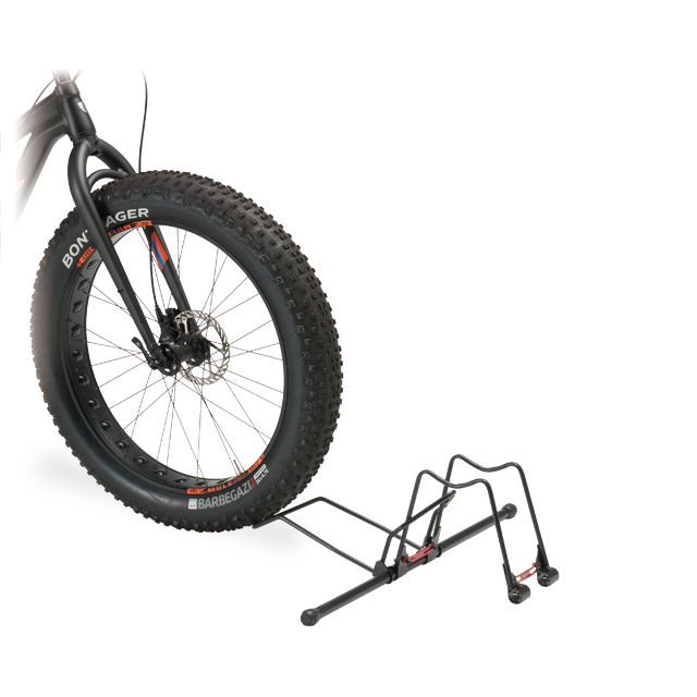 DS-150F Tire Rack