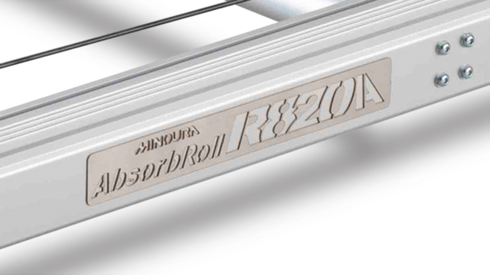 Absorb Roll R820A