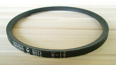 K-16 V-Belt for RDA/Advanced