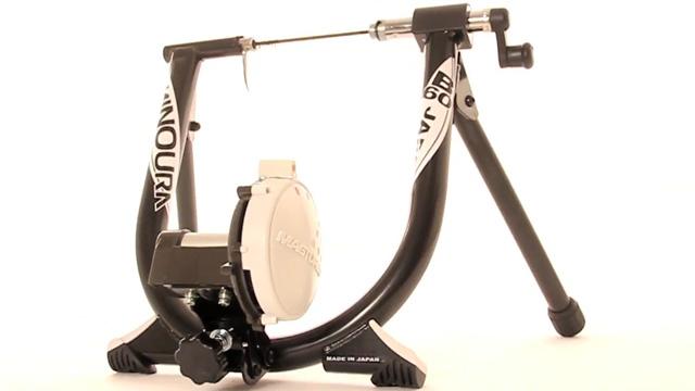 MINOURA B60-D Trainer