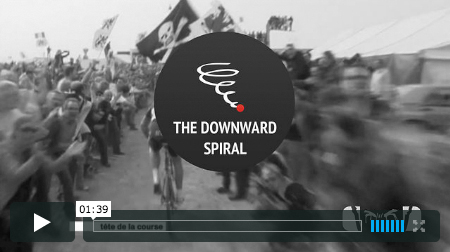 Downward Spiral (Speed)