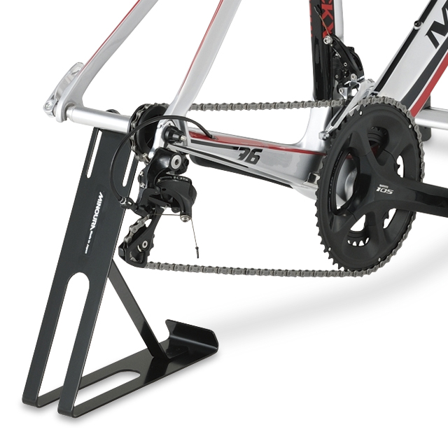 VERGO-TF Rear End Support3