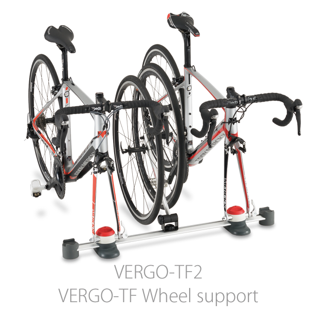 VERGO-TF Wheel Support