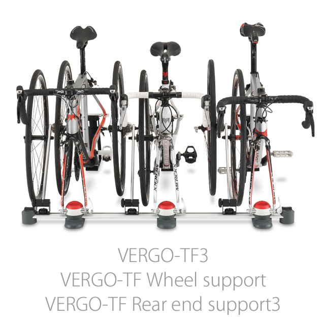 VERGO-TF3 : for 3bikes